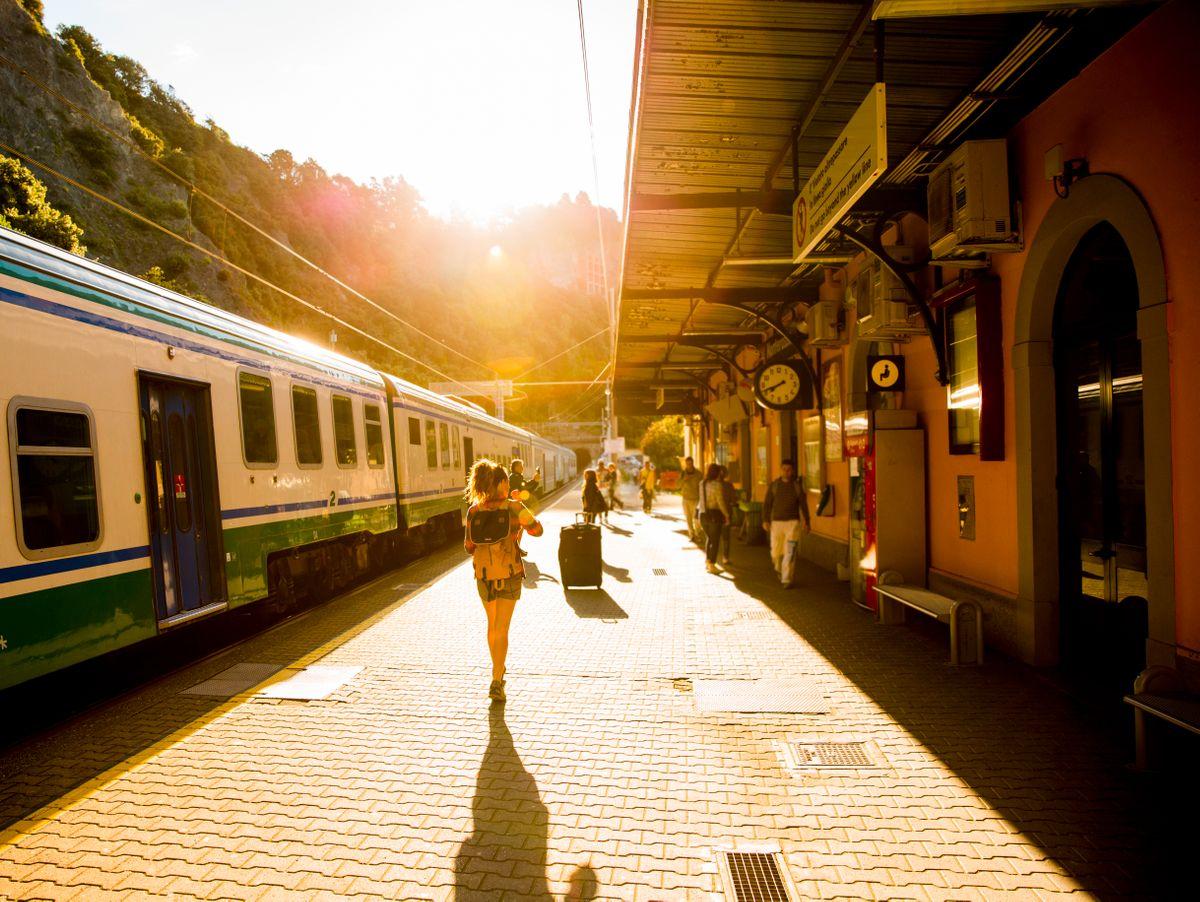Nachhaltig Reisen