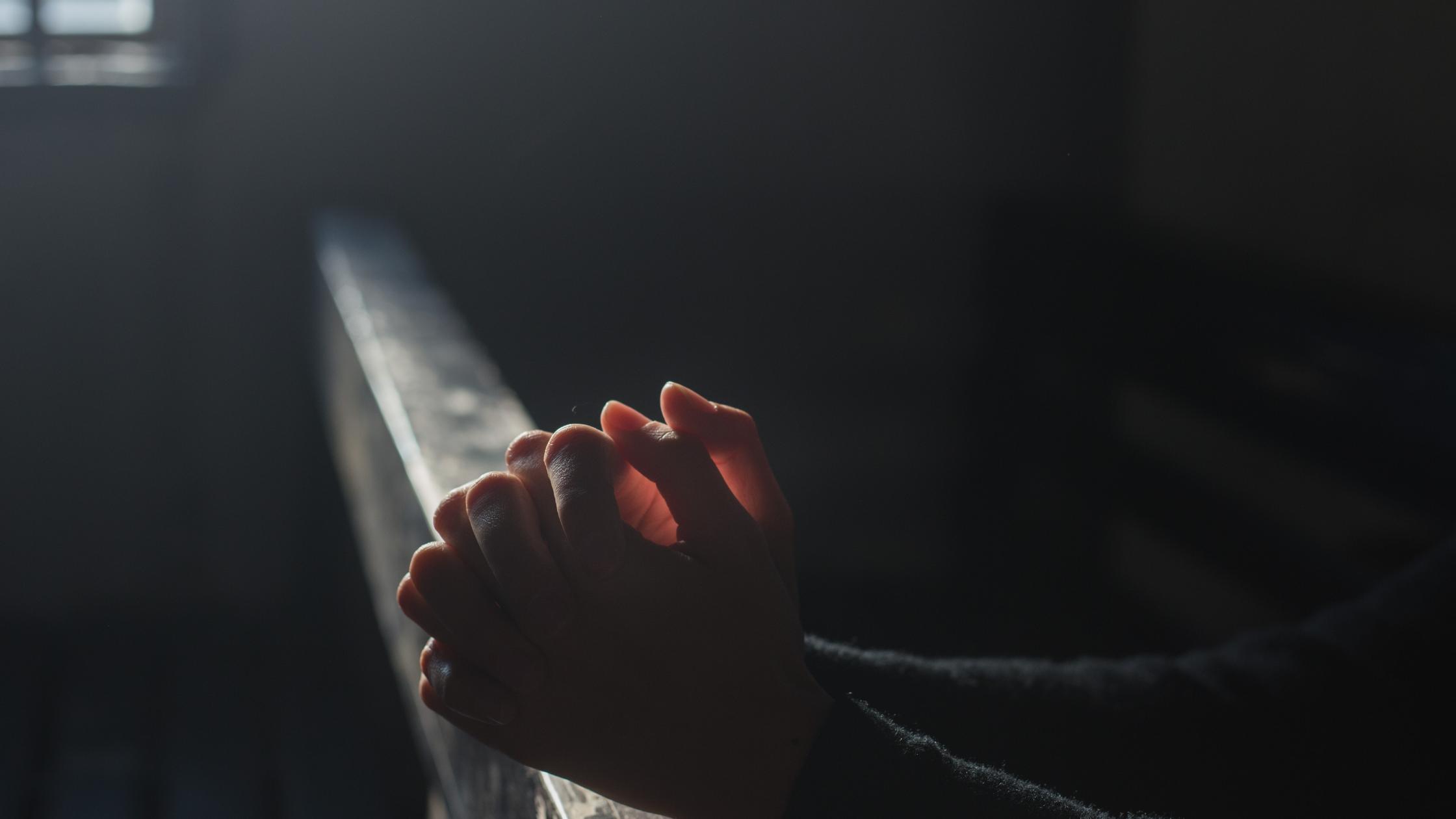 Wieso beten?